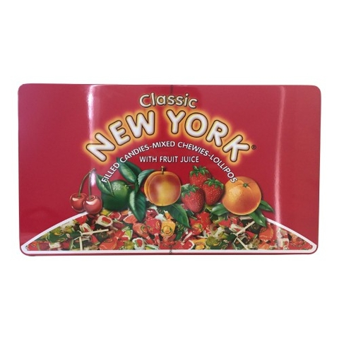 Kẹo HS New York 600g