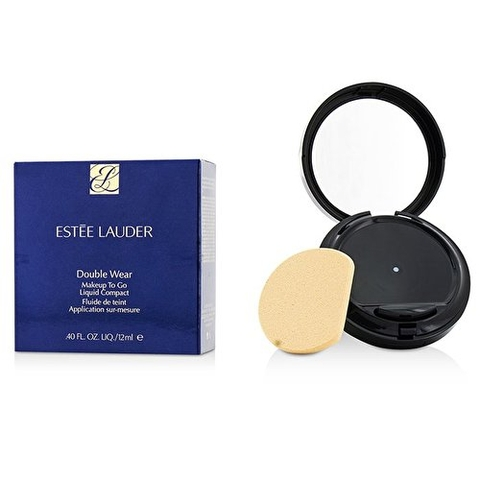 Phấn Estee Lauder DW Makeup to go 3C2 Pebble 12ml
