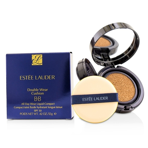Phấn nền BB Estee Lauder DW Cushion 3C2 Pebble 12g