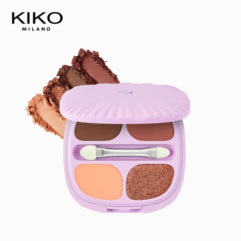 Phấn mắt Kiko Waterflower Magic
