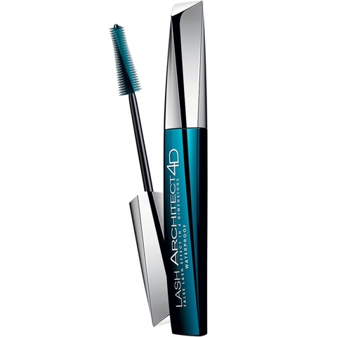 Mascara L'Oreal Waterproof False Lash Architect 4D chống trôi