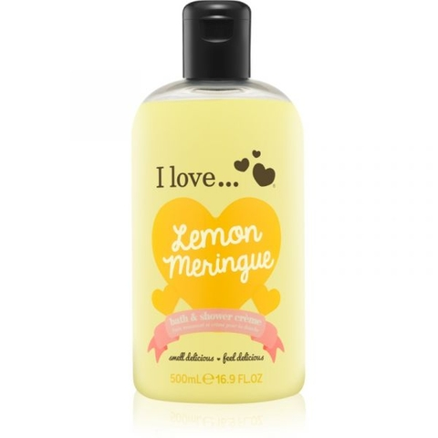 Sữa tắm I love Lemon Meringue 500ml