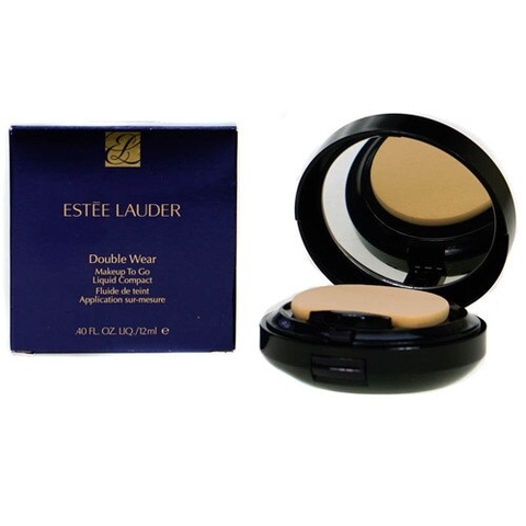 Phấn Estee Lauder DW Makeup to go 2C2 Pale Almond 12ml