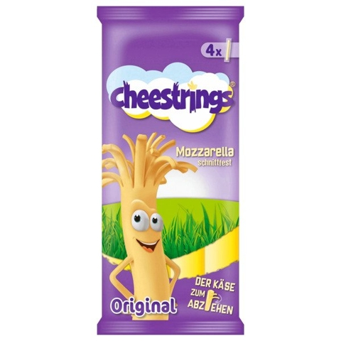 Phomai que Kerry Cheestrings Original