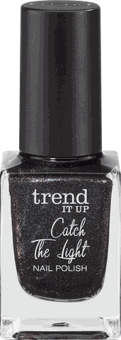 Sơn móng Catch The Light Nail Polish 010, 6 ml