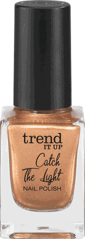 Sơn móng Catch The Light Nail Polish 020, 6 ml