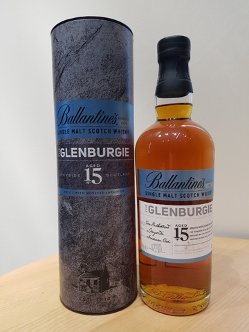 Ballantines single malt 15