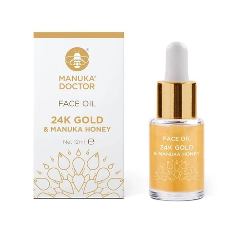 Face Oil Manuka Doctor