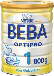 Sữa Nestle BEBA OptiPro 1