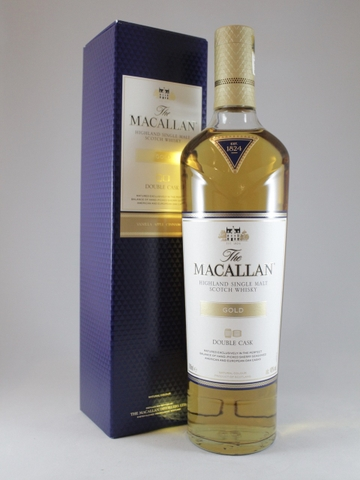 Macallan Gold 40%, 700ml