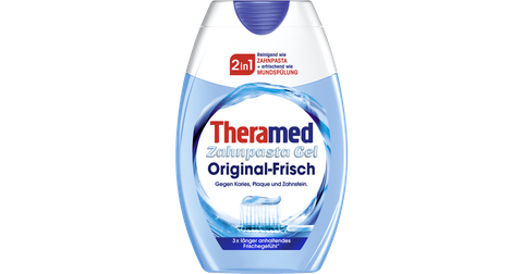 Kem đánh răng Theramed 2in1, 75ml