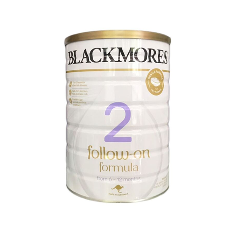 Blackmores Follow On Formula số 2, 900G