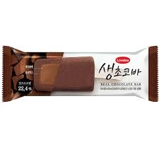 Kem cây Lavelee Real chocolate bar