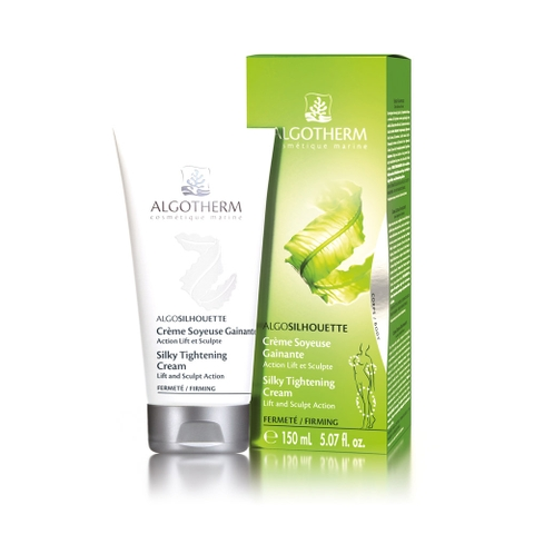 Algotherm Silky Tightening Cream