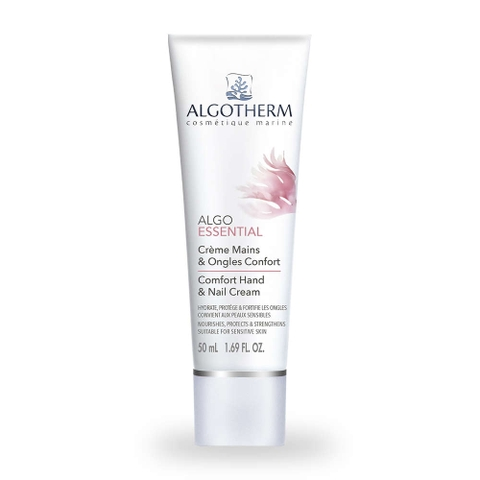 Algotherm Comfort Hand & Nail Cream