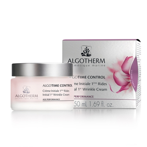 Algotherm Initial 1st Wrinkle Cream
