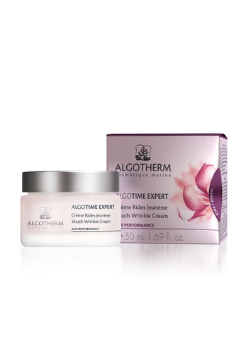 Algotherm Youth Wrinkle Cream