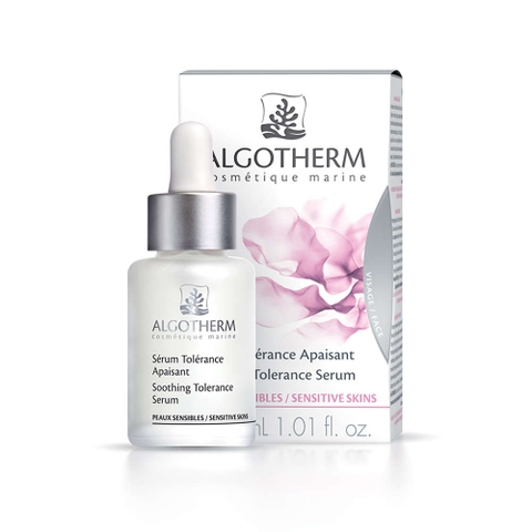 Algotherm Soothing Tolerance Serum