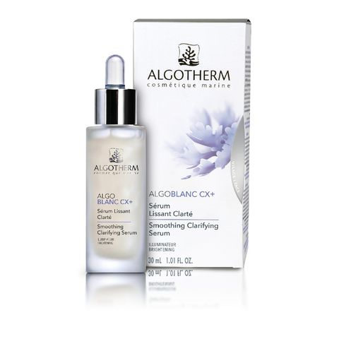 Algotherm Smoothing Clarifying Serum