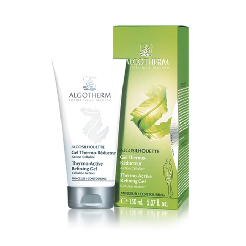 Algotherm Thermo-Active Refining Gel