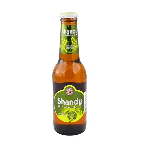 Bia Shandy 100ml