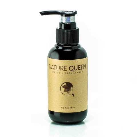 Dầu Gội Nature Queen 100ml