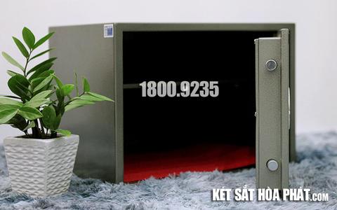 Két sắt khách sạn Hòa Phát KKS06 điện tử