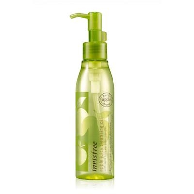 Dầu tẩy trang Innisfree Apple Juicy Cleasing Oil