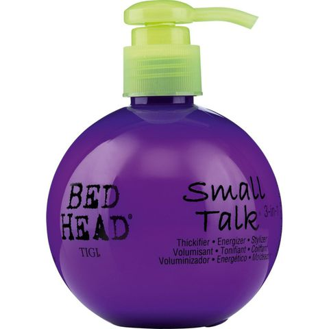 Gel cho tóc uốn Tigi Small Talk 200ml