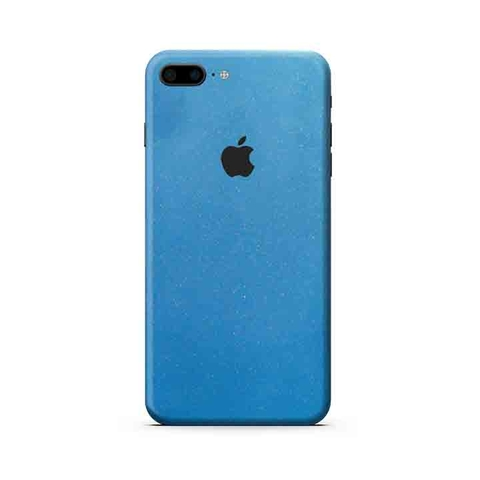 Dán Skin Xanh AQua iPhone 7 Plus | IPhone 8 Plus | Matte Aquamarine