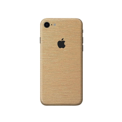 Miếng Dán  IPhone 7 | Iphone 8 | Gold Xước SW-933