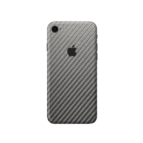 Miếng Dán IPhone 7 | Iphone 8 | Cacbon Grey - CFS201