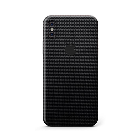 Skin 3M Matrix Black IPhone XR | iPhone 11 (MX12)