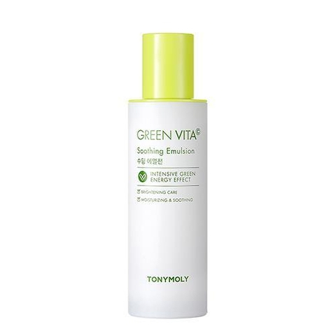 GREEN VITA C SOOTHING EMULSION