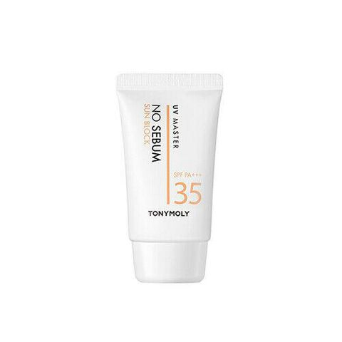 UV MASTER NO SEBUM SUN BLOCK
