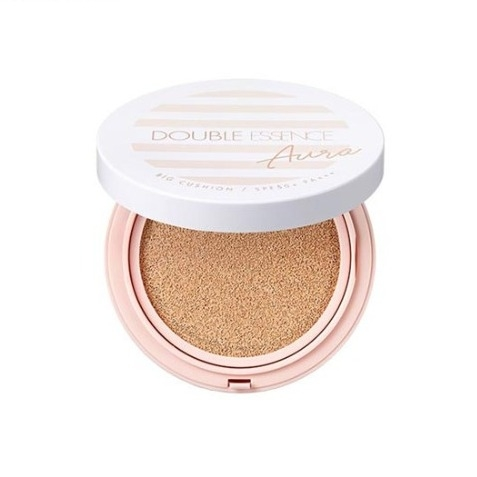 PHẤN NƯỚC DOUBLE ESSENCE AURA BIG CUSHION TONYMOLY