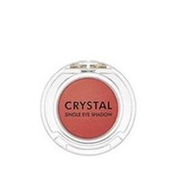 PHẤN MẮT CRYSTAL SINGLE EYE SHADOW S17 INTENSE RED TONYMOLY