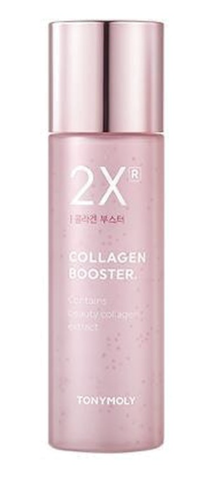 2X Collagen Booster 200ml Tonymoly