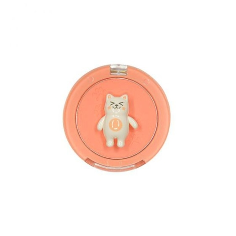PHẤN MÁ BLING CAT POWDER CHEEK 01 COTTON CORAL TONYMOLY