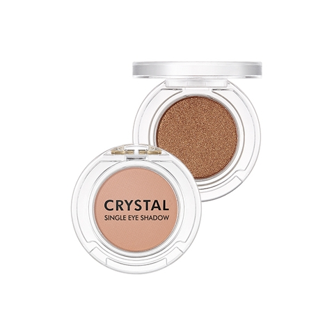 Màu mắt CRYSTAL SINGLE EYE SHADOW