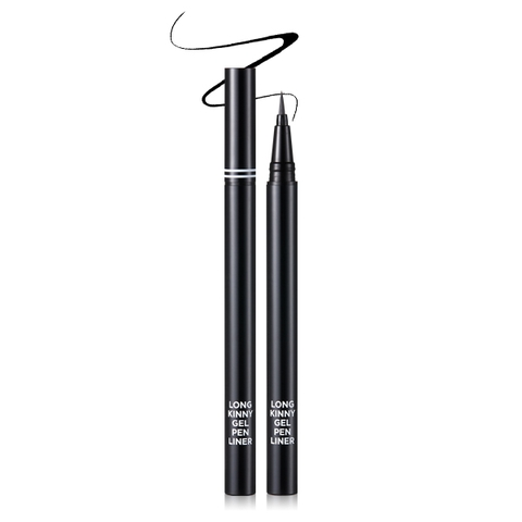 Bút dạ kẻ mắt PERFECT EYES LONG KINNY GEL PEN LINER