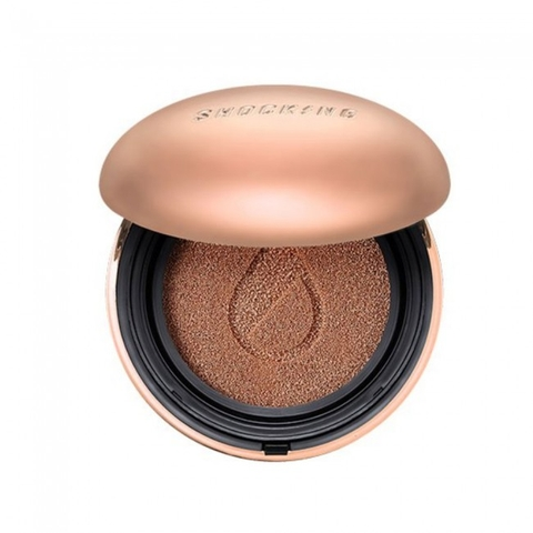 PHẤN NƯỚC THE SHOCKING CUSHION TONE UP COVER TONYMOLY