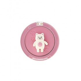 PHẤN MÁ BLING CAT POWDER CHEEK 03 LOVE PURPLE TONYMOLY