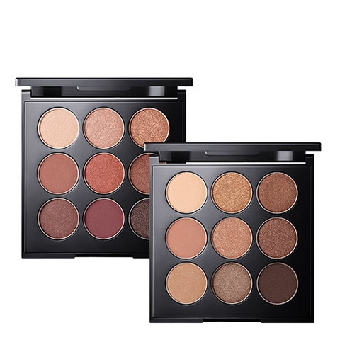 BẢNG MẮT PERFECT EYES MOOD EYE PALETTE 04 TONYMOLY