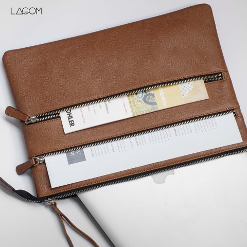 LAGOM MACBOOK COVER ZIPPY