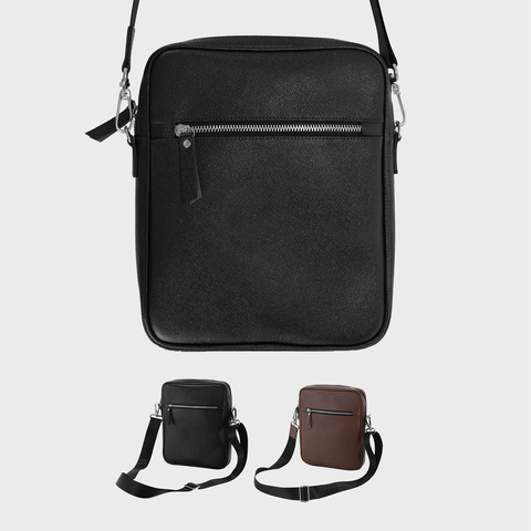 MESSENGER BAG SIZE M