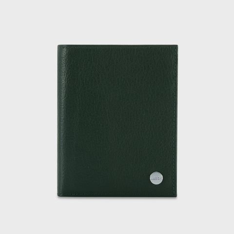 TIDY WALLET - DARKGREEN
