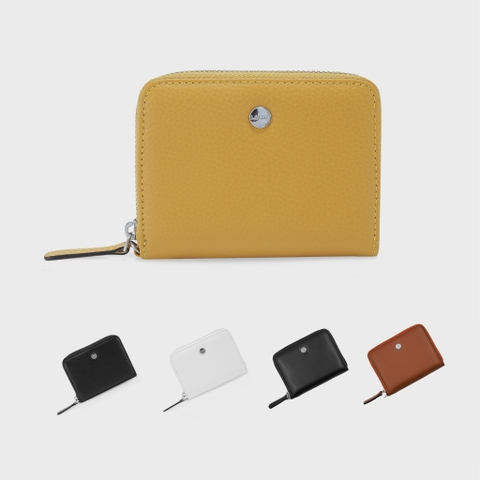 ZIPPY MINI WALLET