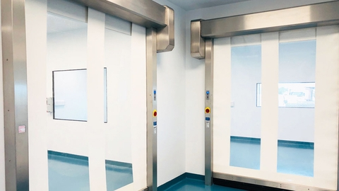 ngs-cleanroom-solutions-finishes-grade-d-probiotic-cleanroom-in-england
