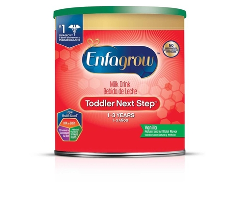 Enfagrow Premium Toddler Next Step Vanilla